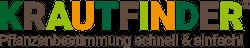 Bestimme schnell und einfach Deine gefundene, unbekannte Pflanze unter 3000 heimischen Blütenpflanzen in Deutschland, Österreich, der Schweiz und angrenzenden Ländern mit dem KRAUTFINDER®